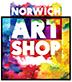 NORWICH ART SHOP